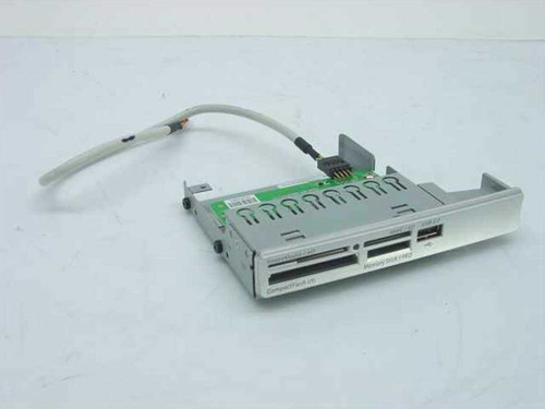 HP 5070-0845  9-In-1 Plus USB Card Reader Interface