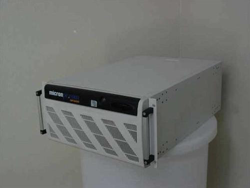 Micronpc.com NF3400-PIII600-S  P3 Server