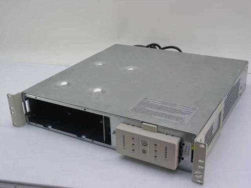 APC SU1400RM2U  1400 VA Uninterruptible Power Supply-As Is