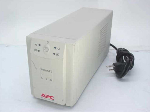 APC Smart-UPS 620  620 VA Smart-UPS 600 UPS Power Backup