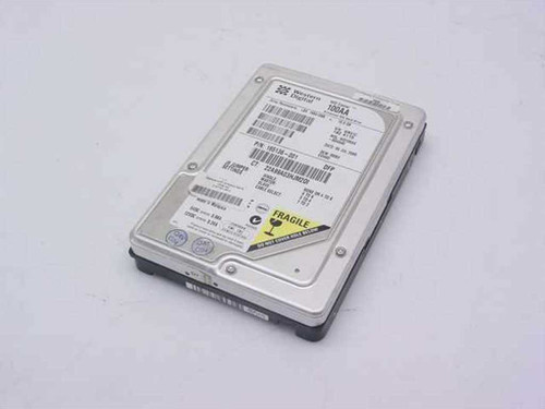"Compaq 197797-001  10.0GB 3.5"" IDE Hard Drive - Western Digital WD100"