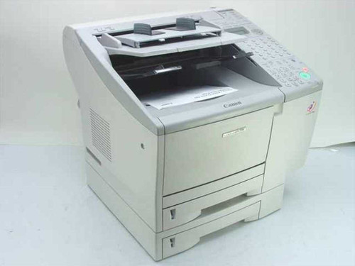 Canon 730i  Laser Class Printer/Fax w/ Duplexor, Network Card