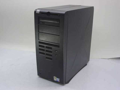 Dell Optiplex GX400  Pentium 4 1.7 Ghz, 256 MB 40 GB Tower Computer