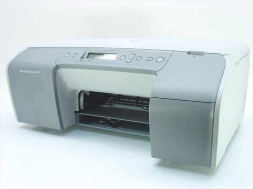 HP C8125A  Business Inkjet 2300 Printer