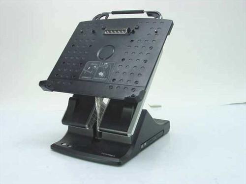 Toshiba PA3315U-1PRP  Portege M200 M205 Tablet Multidock w/DVD-ROM