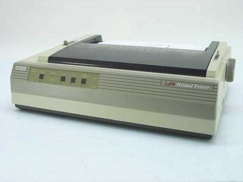 Digital LA70  Personal Printer