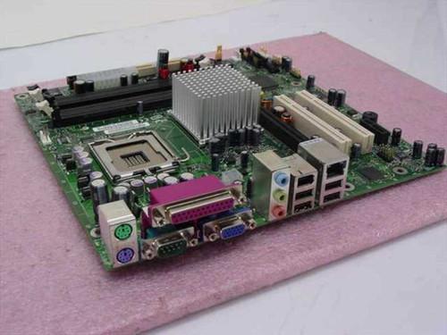 Intel AA C77881-306  LGA-775 Socket System Board