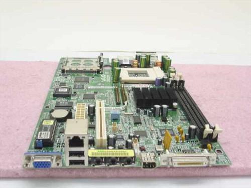 Sony Vaio Unicorn  Socket PGA 370 System Board