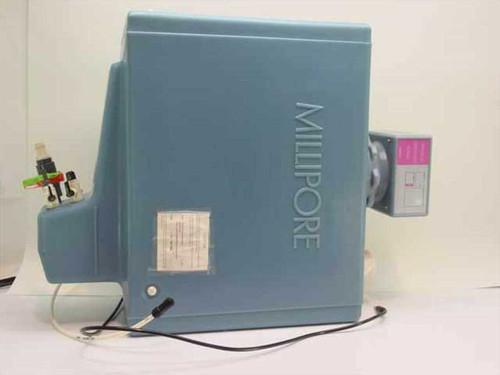 Millipore ZFRE00060  Storage Tank w/Sanitization Module for System