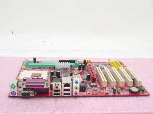 MSI KT6V  Socket 462 System Board - MS-7021 Ver. 1