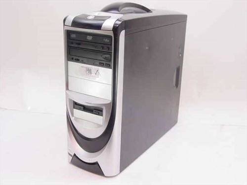 MPC ES-2000  AMD XP2700, 120GB HD, DVD-RW Tower