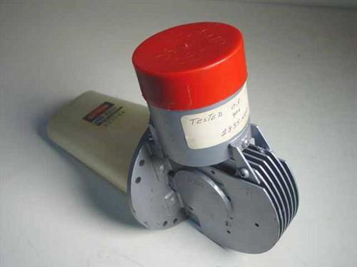 Raytheon 2835 MHz Magnetron NSN 5960-00-060-3449 JAN 4J32