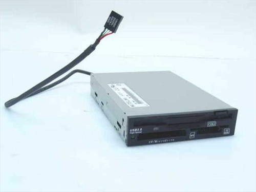 """Mitsumi FA404A  1.44 MB 3.5"""" Combo Drive 7 in 1 Card Reader D63119"""