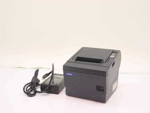 Epson TM-T88III  Thermal Receipt Printer M129C with USB