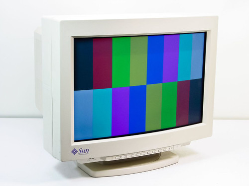 "Sun GDM-90W10  24"" Widescreen Monitor - 3651352-01"