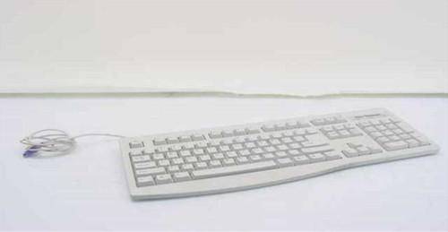Keytronic E05305US205-C  K280W 104-key Keyboard