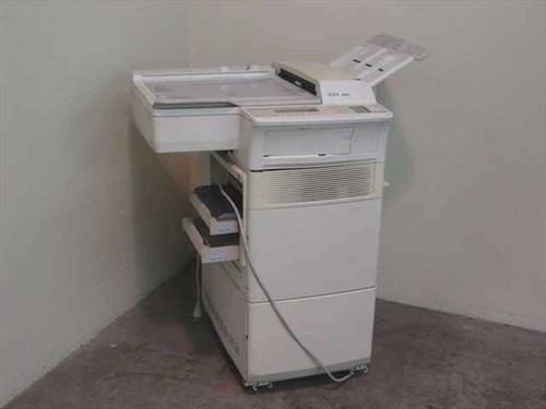 Xerox 3010 Editor  Copier
