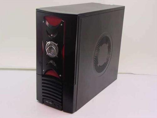 Babts 767088938  Black Tower PIV 3.2 GHz, 160 GB, DVDRW