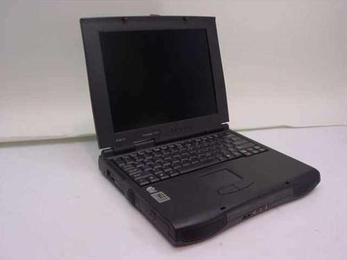 Acer 1901  TravelMate 505DX Celeron 400MHz Vintage Laptop