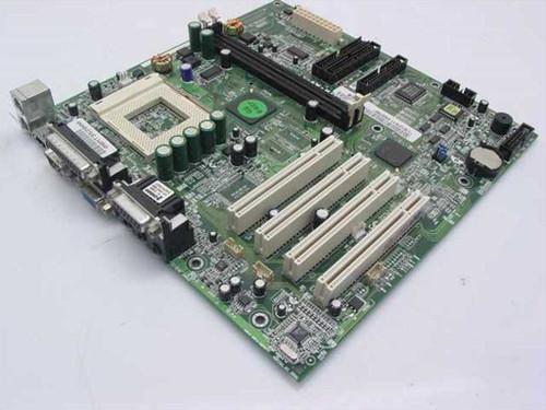 Sony CUW-AV  Socket PGA 370 Motherboard