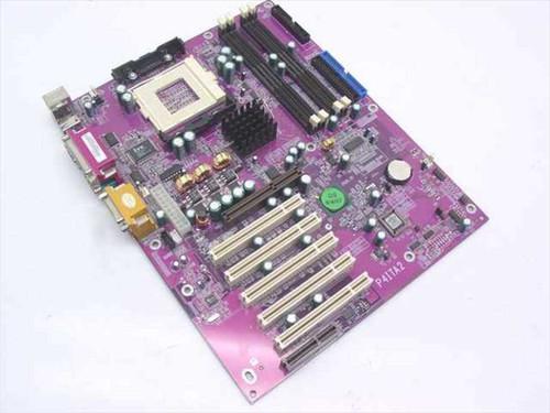 ECS P4ITA2  System Board