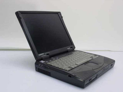 Compaq 1750  PII Laptop 6400/T/10000 - Parts Unit