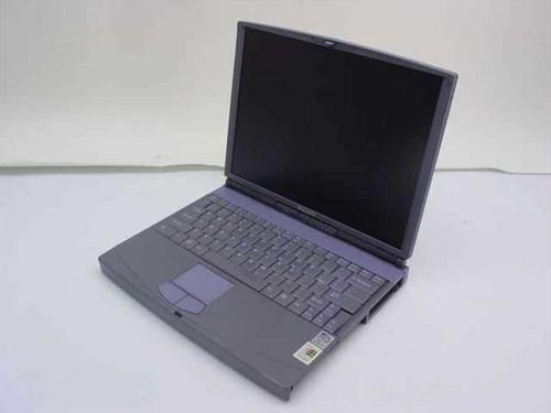 Sony  PCG-818  Vaio Notebook Computer
