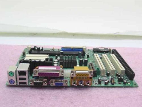 Biostar M7vkq  Socket T462 mATX