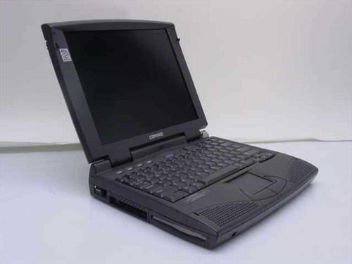 Compaq Armada 1592DT  P233 MHz Armada Laptop