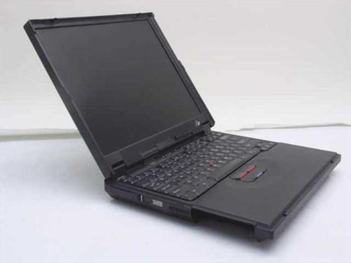IBM 2626  ThinkPad 390E Pentium III 333Mhz Laptop - PARTS UNIT