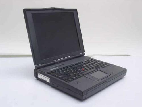WinBook FX  Pentium I 133MHz 40 MB Ram Laptop - Vintage