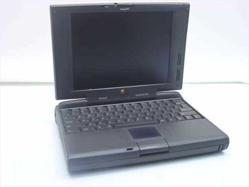 Apple M2785  Powerbook 5300c Laptop Computer - AS IS