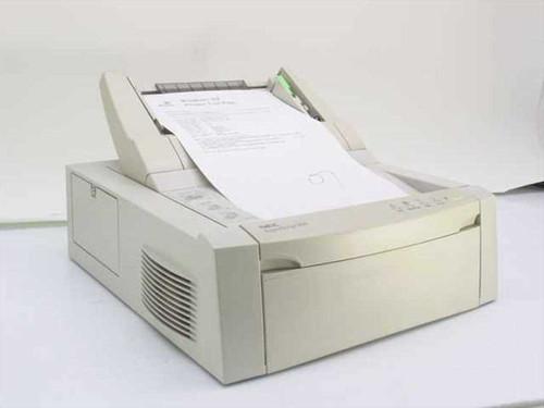 NEC LCR-50XII  SuperScript 860 Laser Printer