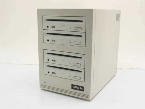 CD ROM, Inc. DVD  CRI 4xDVD SCSI Tower