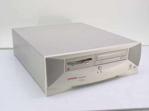 Compaq CM0101  Presario 2255 AMD K6-2 300MHz, 64MB Ram, 6.2GB HDD, Desktop Computer