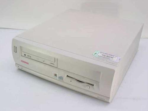 Compaq EXD/P733/15c/9/64cvn  Deskpro Desktop Computer Pentium 733 mhz