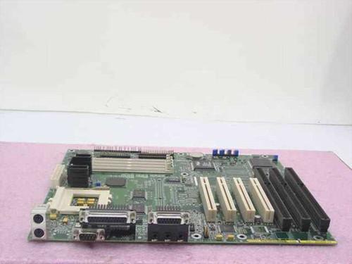 Intel AA 659120-503  Socket 7 System Board E139761