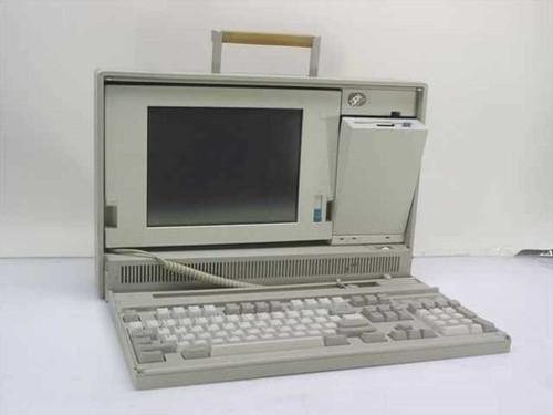 IBM 8573-031  Portable P70 Laptop