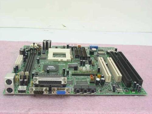 EMachines 586-0409  Delhi-III Socket 7 System Board