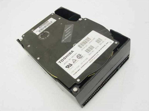 "Toshiba MK538FB  1.2GB 3.5"" HH SCSI Hard Drive 50 Pin"
