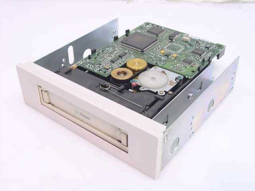 "Seagate STT320000N  3.5"" SCSI Tape Drive in Caddy 3.5"" IDE Tape Drive"