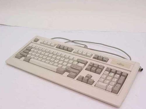 Fujitsu N860-4720-T601  AT Keyboard FKB4700 Series FKB4720-601