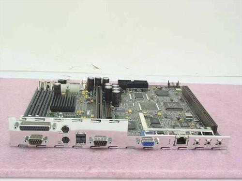 Dell 00088864  Slot 1 System Board