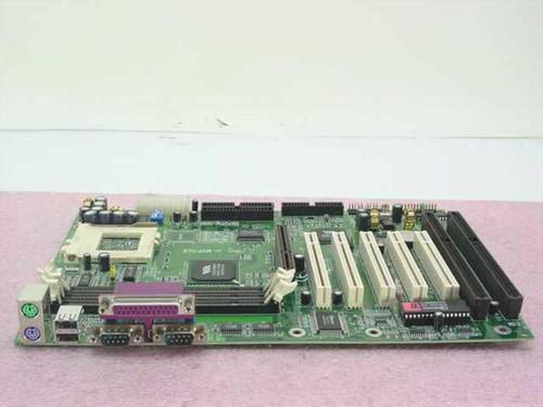 EPOX EP-MVP3G2  Socket 7 System Board