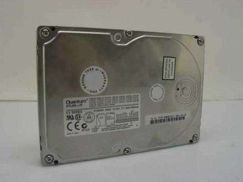 "Quantum 9.1L  9.1GB 3.5"" SCSI Hard Drive 68 Pin"