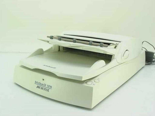 Microtek MRS-XADF1200  Scanner with Feeder