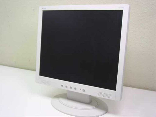 """Acer AL1711  17"""" LCD Monitor Parts Only"""