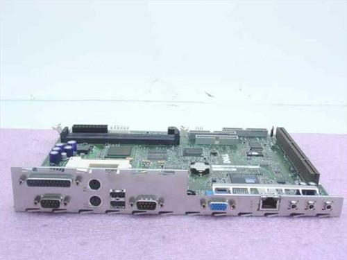 Dell 002TR  Socket PGA 370 System Board Rev. A06 - GX110