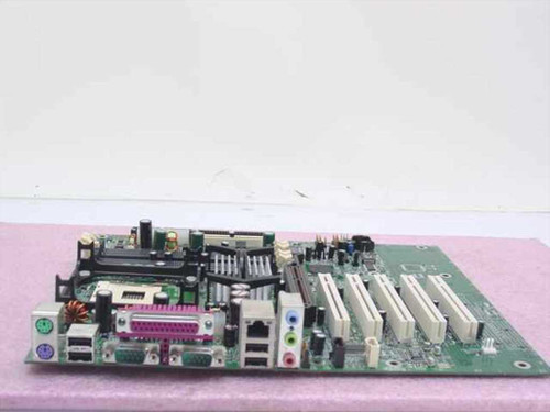 Intel D850MV  Socket PGA 478B System Board