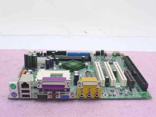 Micro-Star MS-6378  Socket 462 System Board Ver. 2